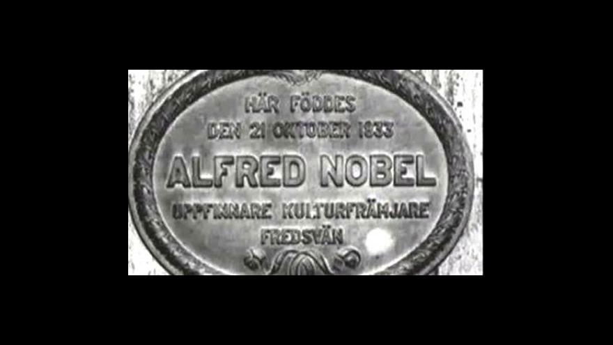 Video Krize připravila výherce Nobelovy ceny o odměny