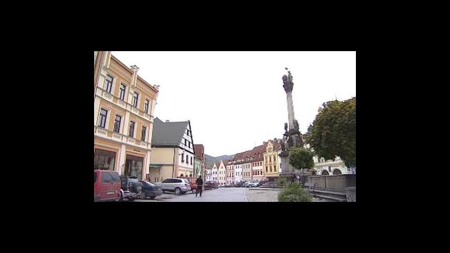 Video Reportáž Terezy Baldové a Marka Štětiny