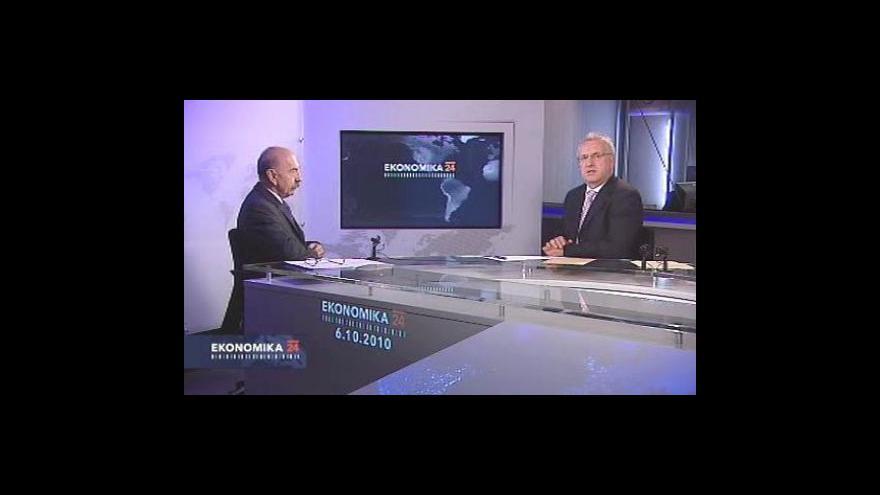 Video Rozhovor s Pavlem Tunklem ze Svazu dovozců automobilů