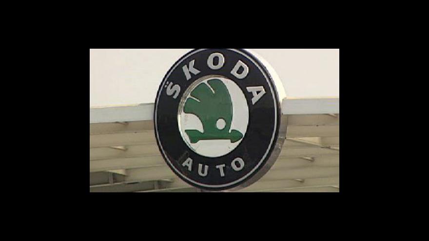 Video Trh s osobními automobily oživuje