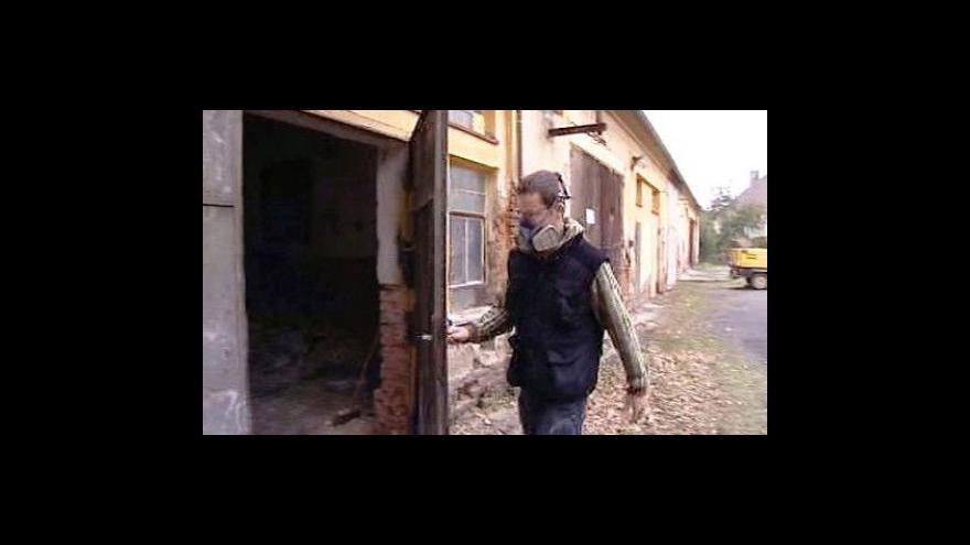 Video Reportáž Karla Vovesného
