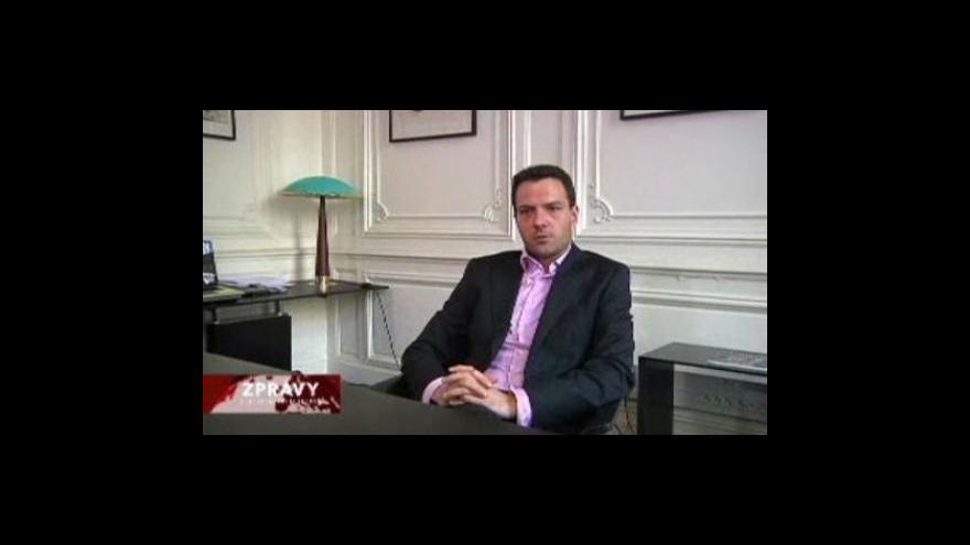 Video Reportáž Jany Horké a Michaely Polákové