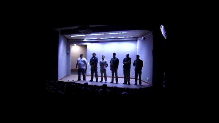 Video Akcent tématem pořadu Události, komentáře