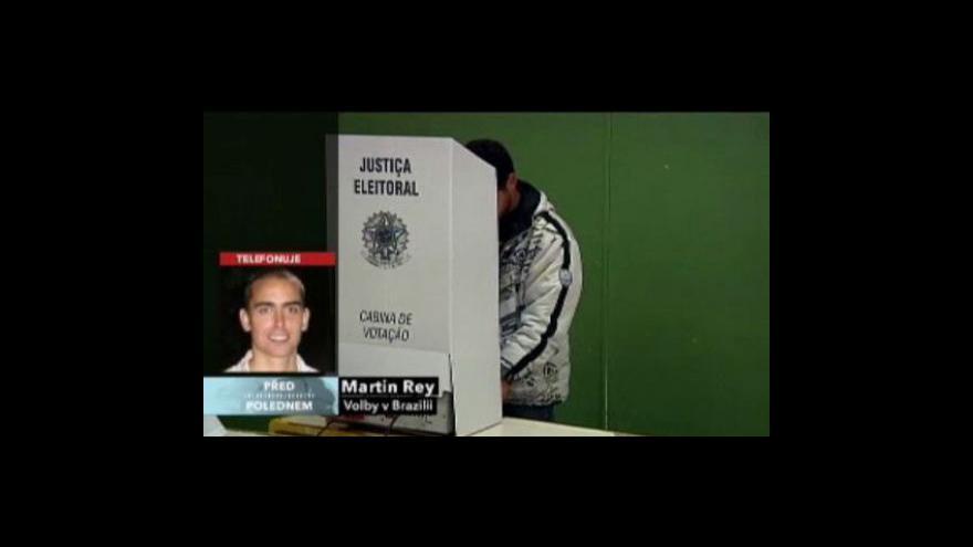 Video Telefonát Martina Reye