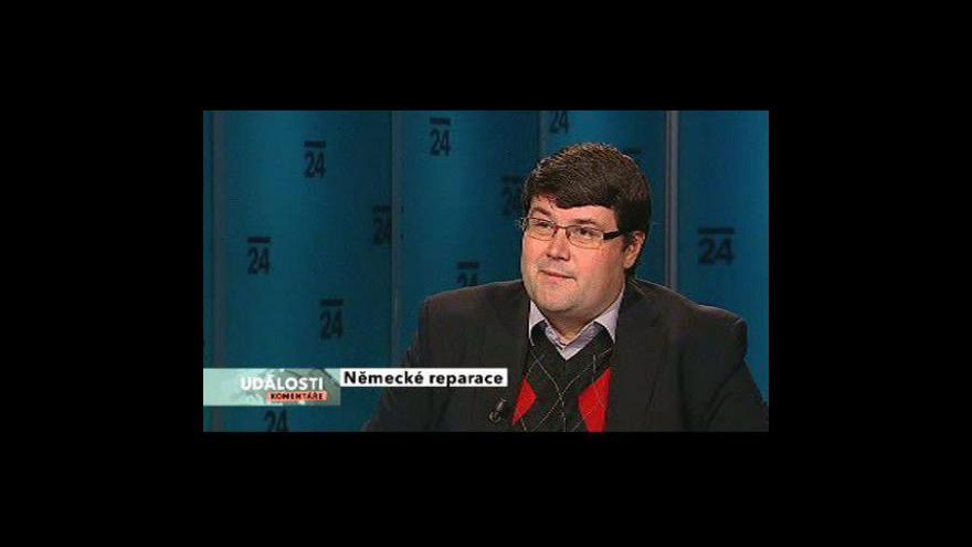Video Rozhovor s Janem Kuklíkem