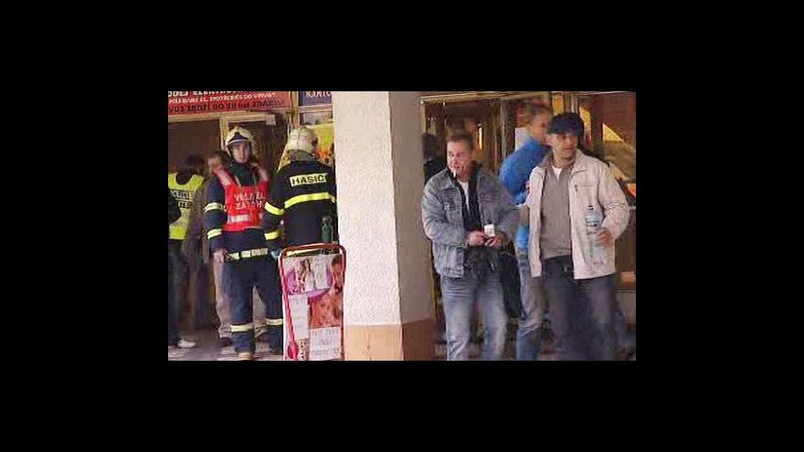 Video Vojenský expert Martin Koller ve Studiu ČT24