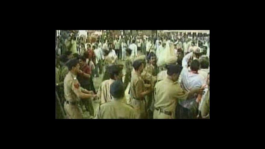 Video Indický soud vyřešil náboženský spor