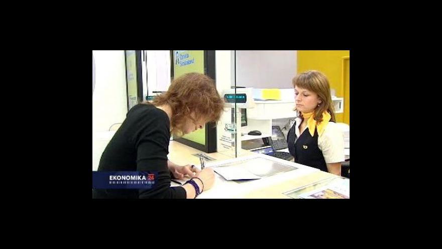Video Pošta zdraží elektronický podpis