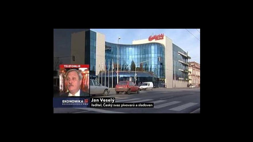 Video Telefonát Jana Veselého
