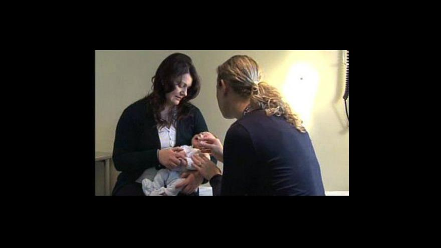 Video Vakcinace proti rotaviru