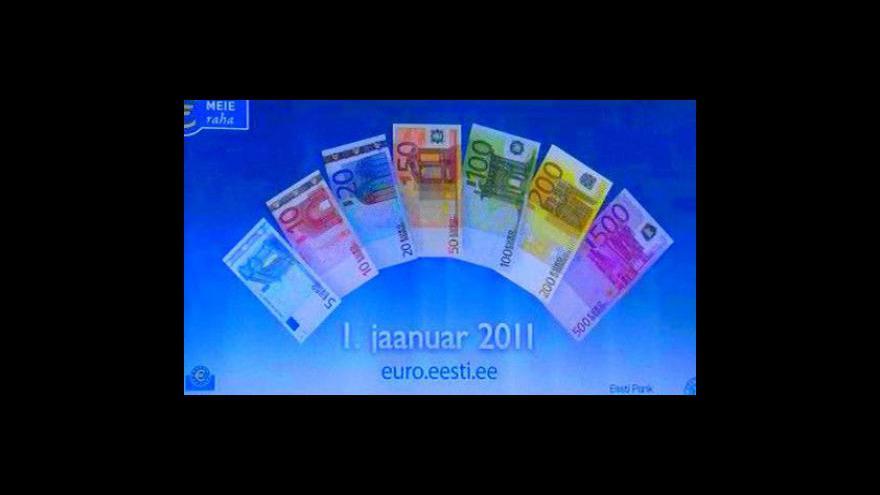 Video Euro v Estonsku