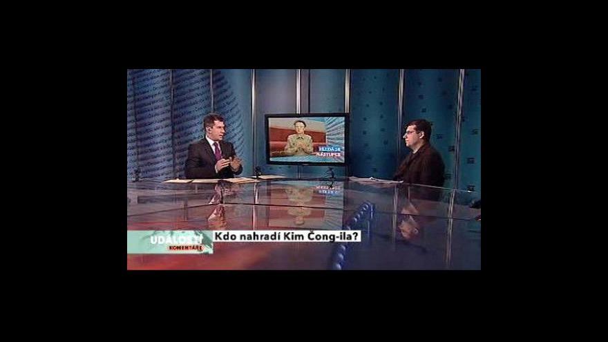 Video Rozhovor s Petrem Bláhou