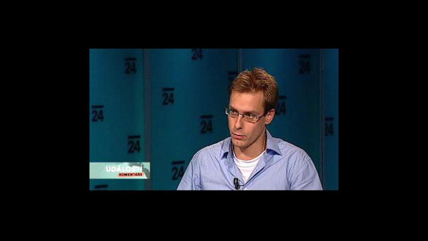 Video Rozhovor s Martinem Reyem a Radkem Bubenem