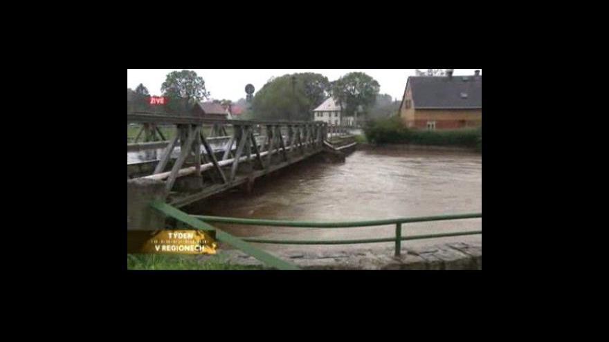 Video Povodně