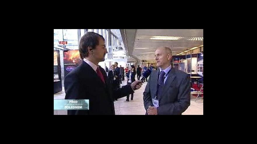 Video Rozhovor s Janem Kolářem a Jiřím Fuchsem