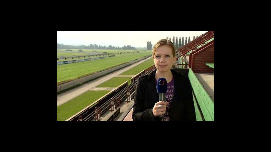 Video Reportáž Jany Horké