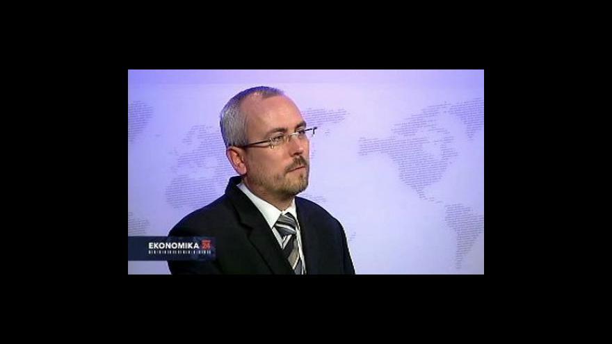 Video Rozhovor s Petrem Dufkem