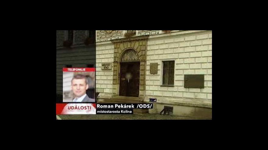 Video Vyjádření Romana Pekárka