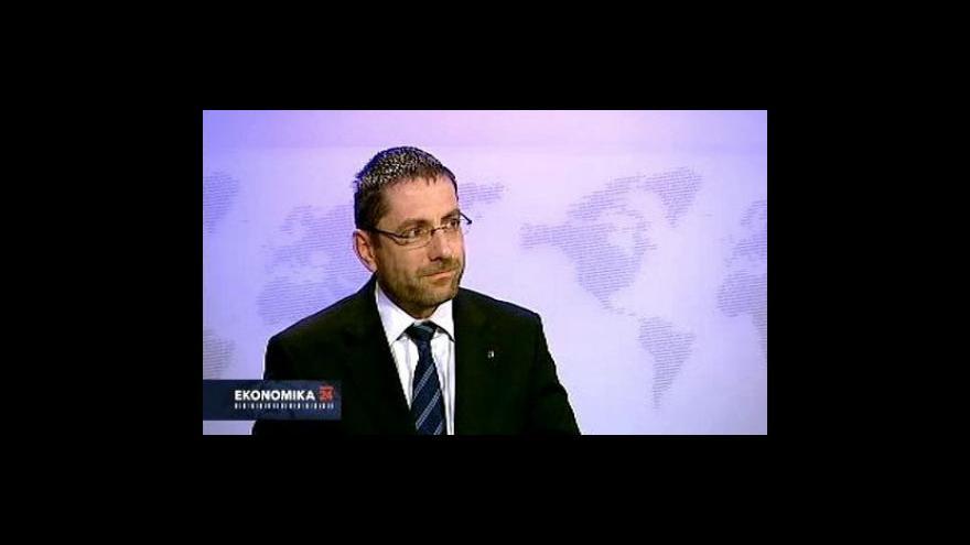 Video Rozhovor s Jiřím Schnellerem