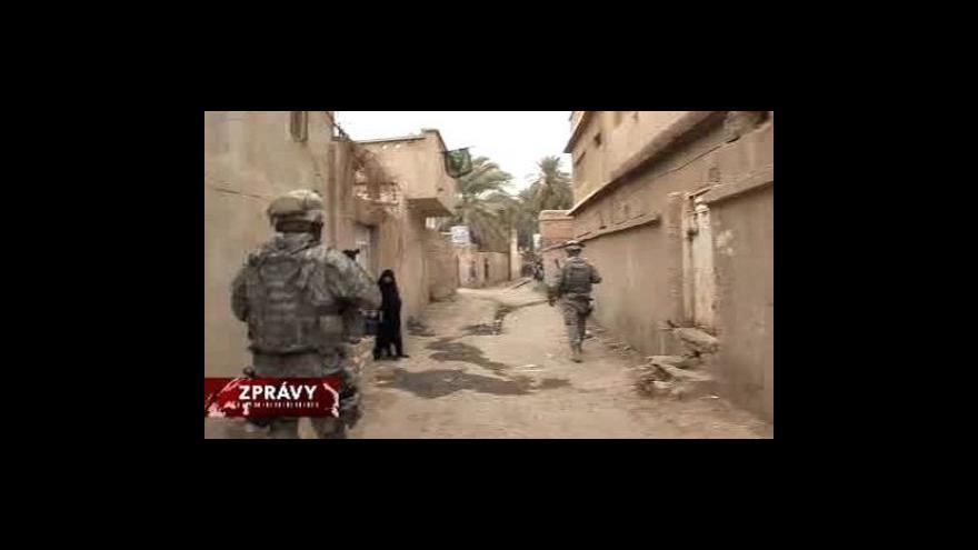 Video Američtí vojáci se nemohou hlásit k homosexuální orientaci