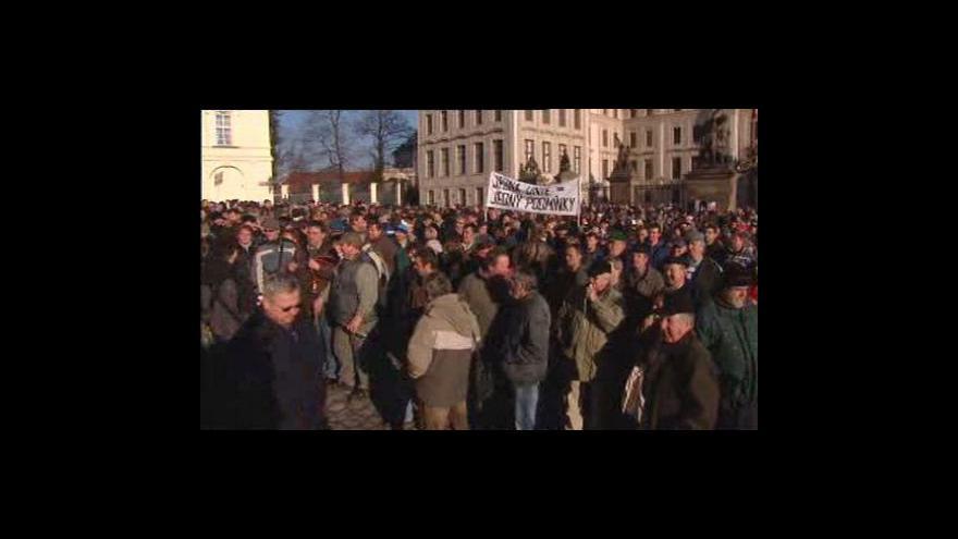 Video Stávkovalo se, stávkuje se a stávkovat se bude