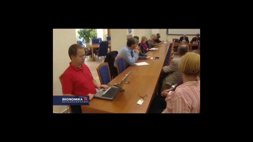Video Daniela Písařovicová o průběhu konference