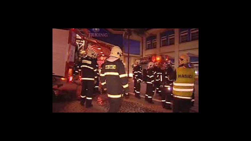 Video Reportáže Radovana Daňka a Milana Brunclíka