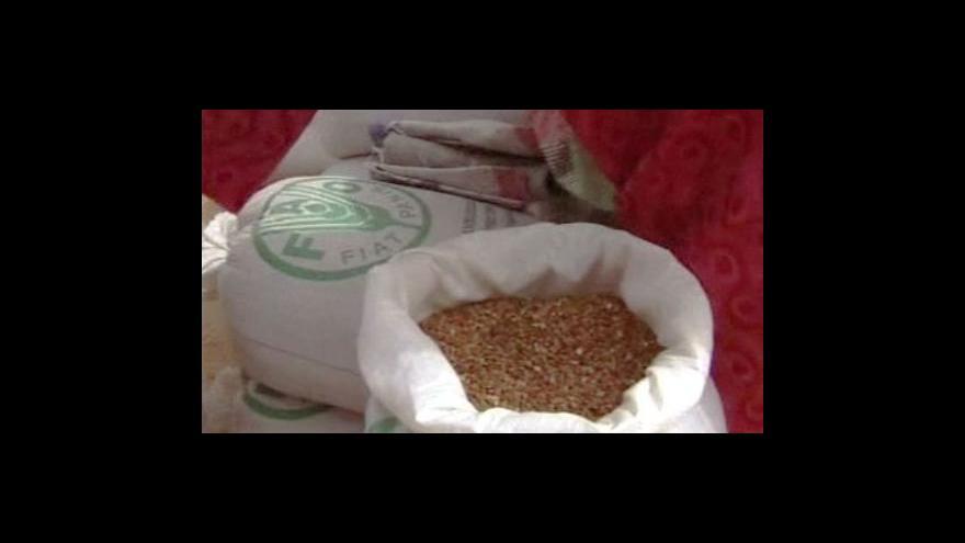 Video Ekonomika ČT24 o hladu ve světě