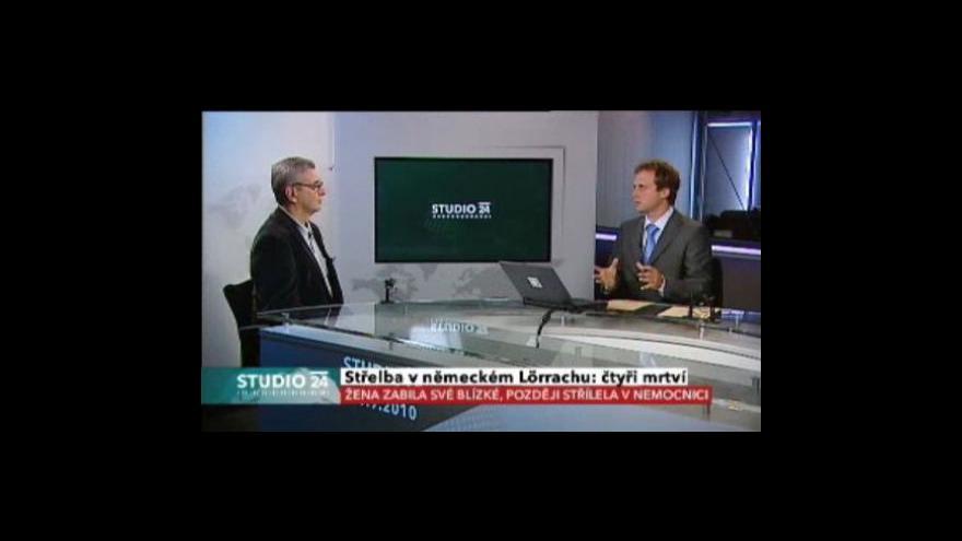 Video Rozhovor s Jaroslavem Šonkou