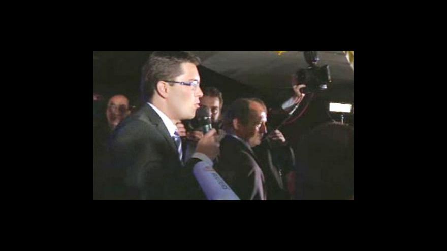 Video Reportáž Martina Jonáše a Veroniky Markové