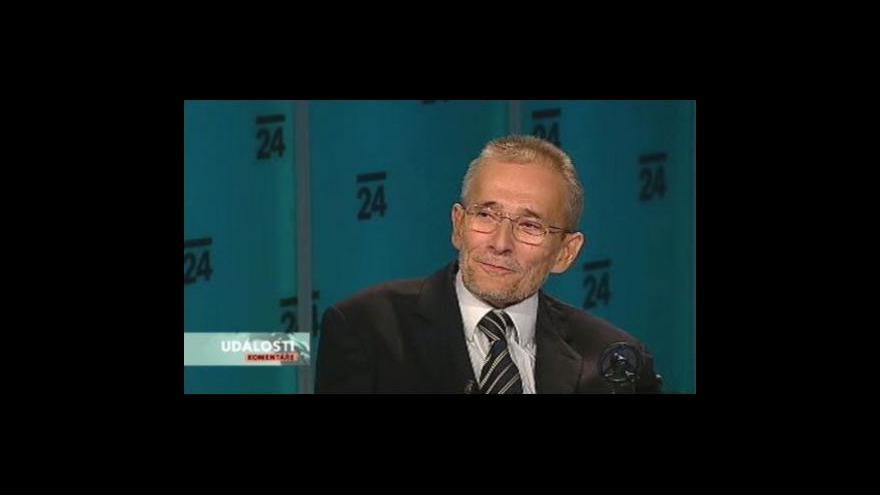 Video Rozhovor s Václavem Krásou a Jiřím Králem