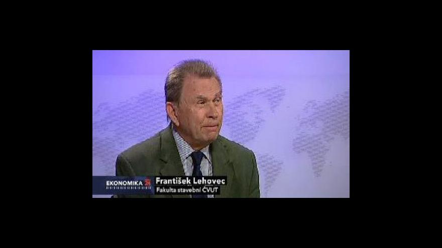 Video Rozhovor s Františkem Lehovcem