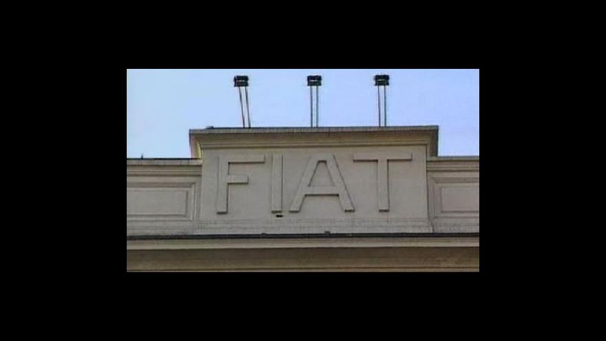 Video Fiat se rozdělí na dva