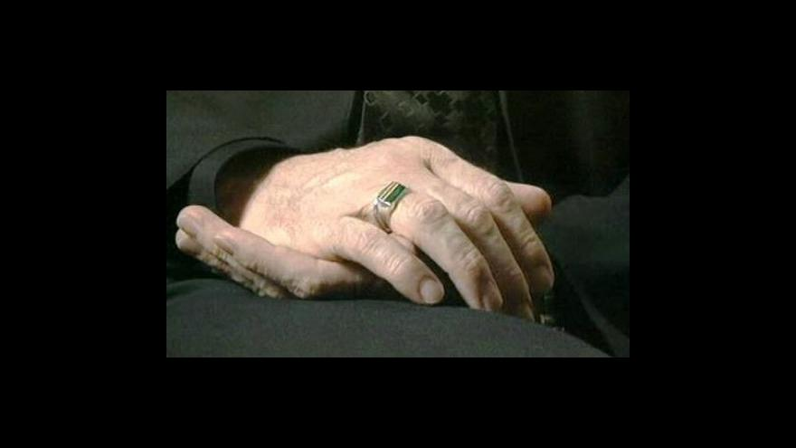 Video Miroslav Karas o Achmedovi Zakajevovi