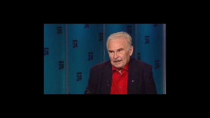 Video Rozhovor s Luďkem Munzarem