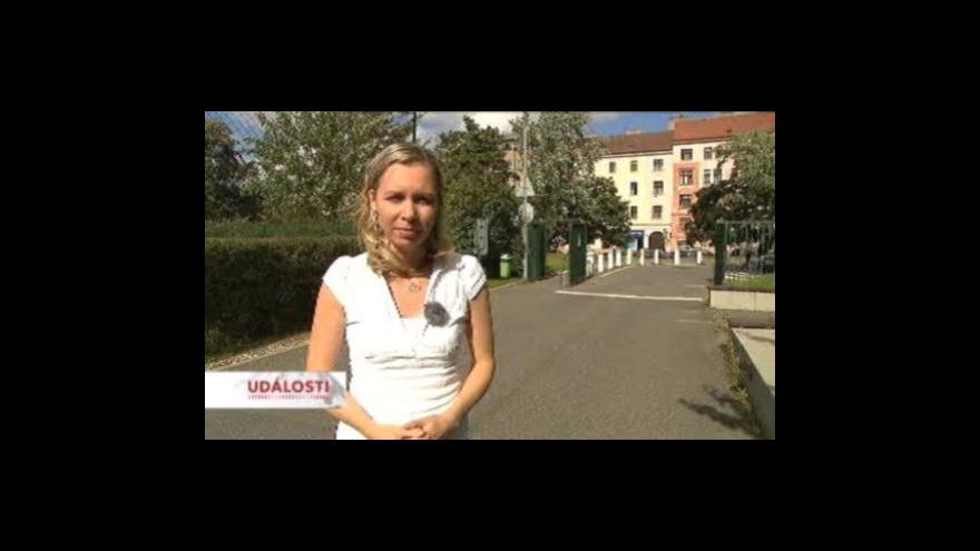 Video Reportáž Silvie Klekové a Terezy Krásenské