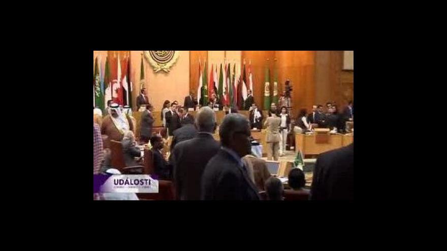 Video Třídenní přímé mírové hovory končí