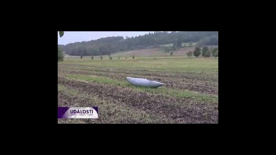 Video Reportáž Elišky Bučinové
