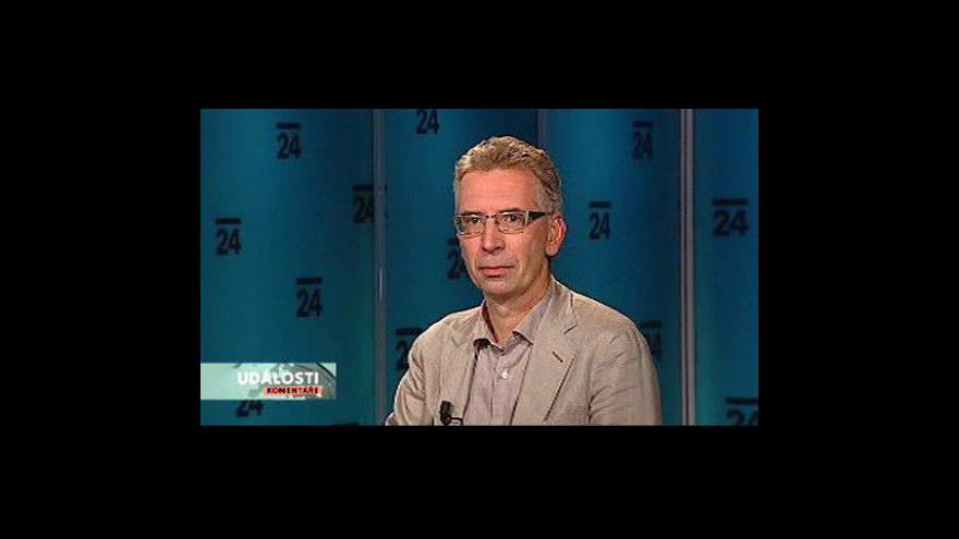 Video Rozhovor s Petrem Neužilem