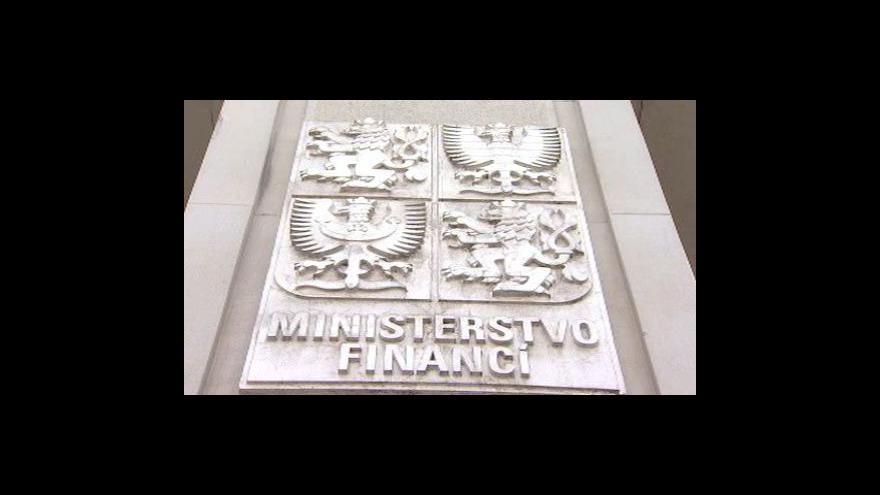 Video Státní dluh