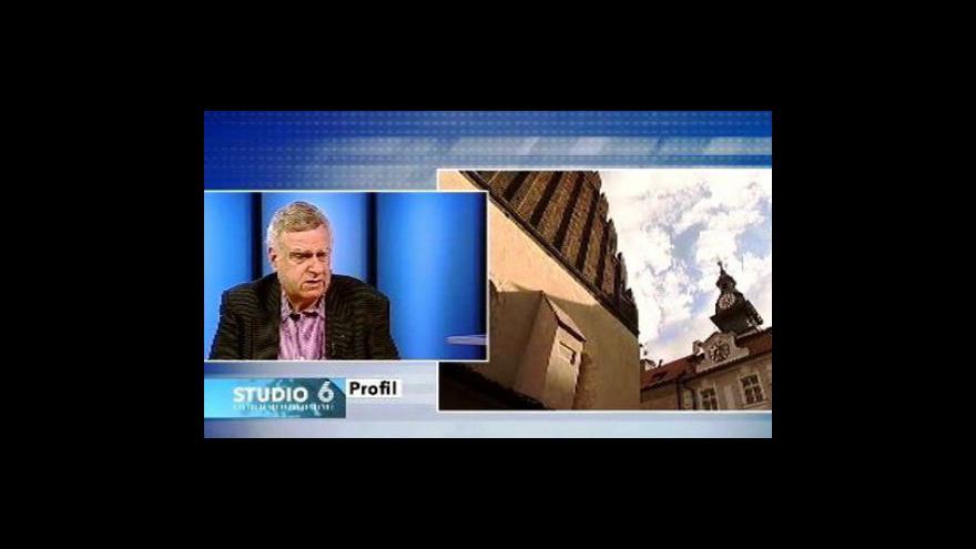 Video Rozhovor s Markem Podwalem