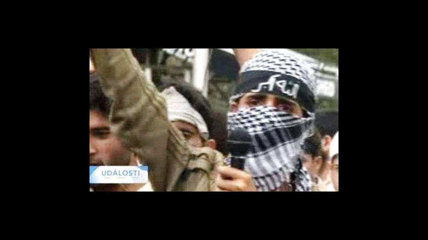 Video Konflikt byl rozdmýchán zprávami o znesvěcení koránu