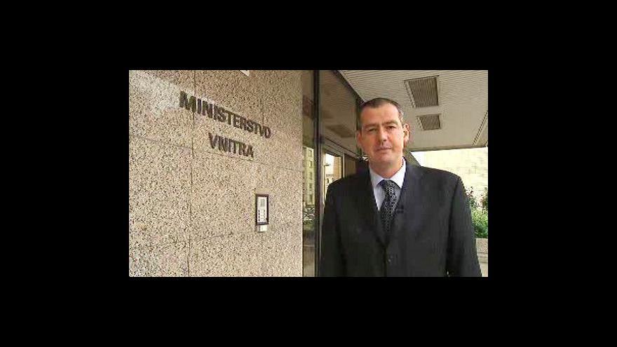 Video Reportáž Karla Rožánka a Pavly Sedliské