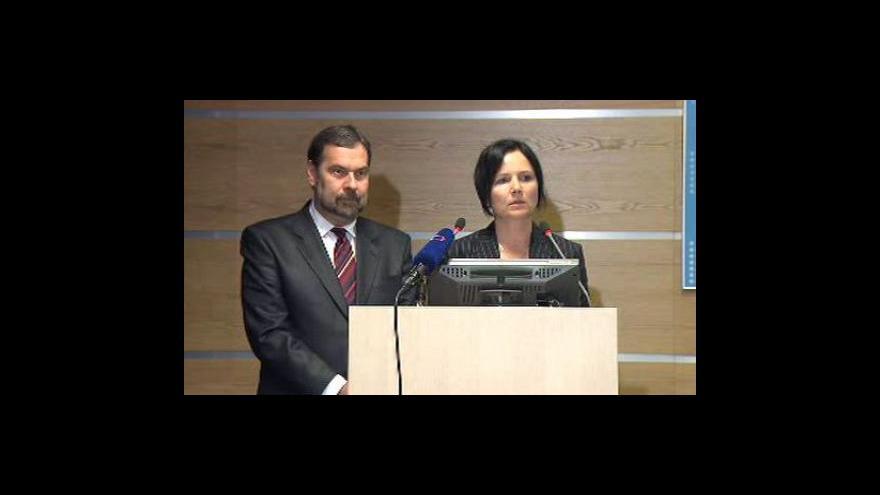Video TK Radka Johna k protikorupční strategii