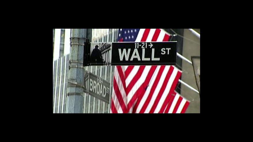 Video Oživení ekonomiky USA není takové, jaké by mělo být