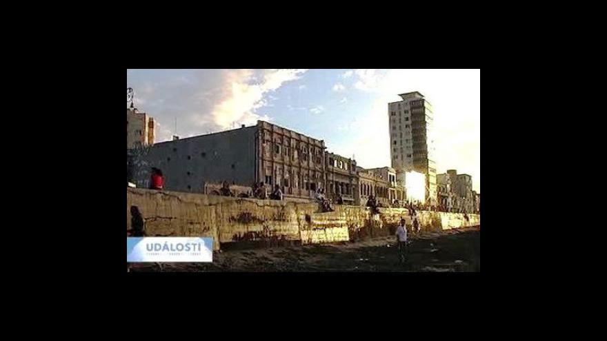 Video Kuba připravuje největší propouštění od šedesátých let