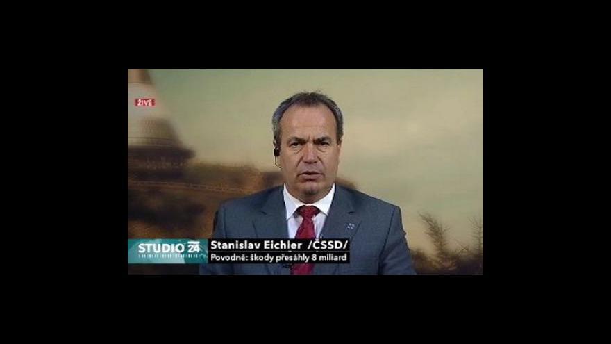 Video Rozhovor se Stanislavem Eichlerem