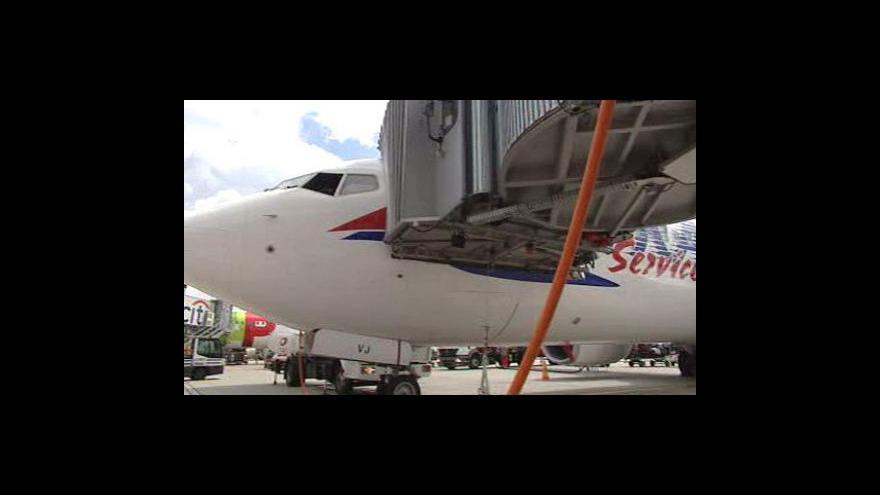 Video SmartWings vs. Eurowings
