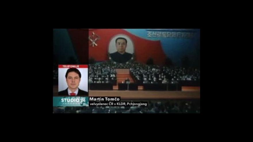 Video Rozhovor s Martinem Tomčem