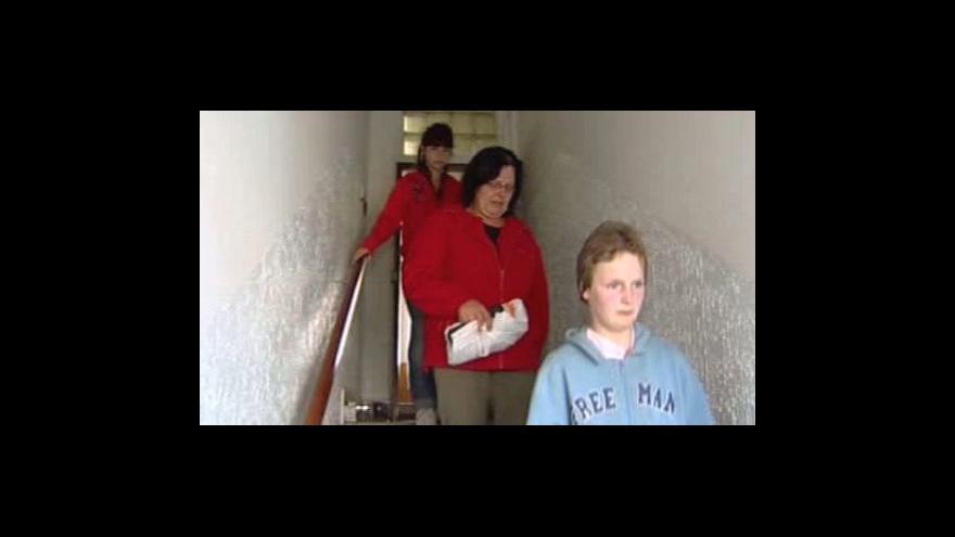 Video Reporáž Petra Šuleře